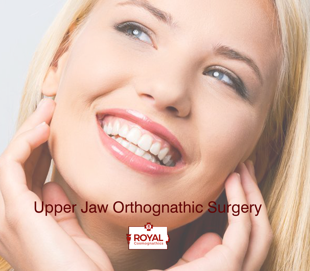 Upper Jaw Surgery